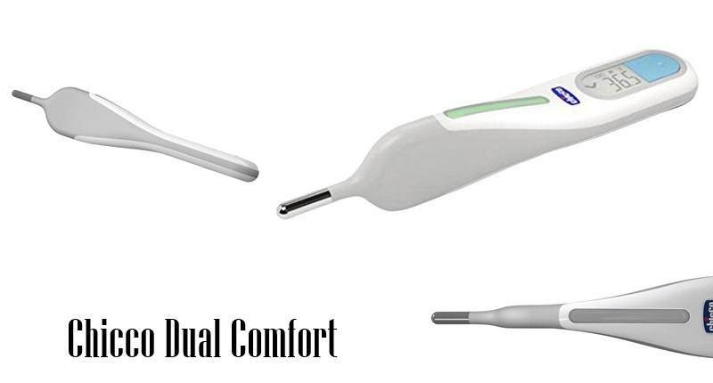 Chicco Dual Comfort