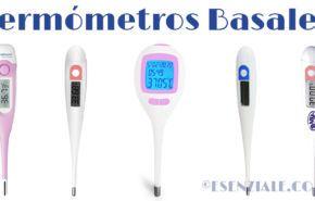 Mejores Termómetros de Temperatura Basal