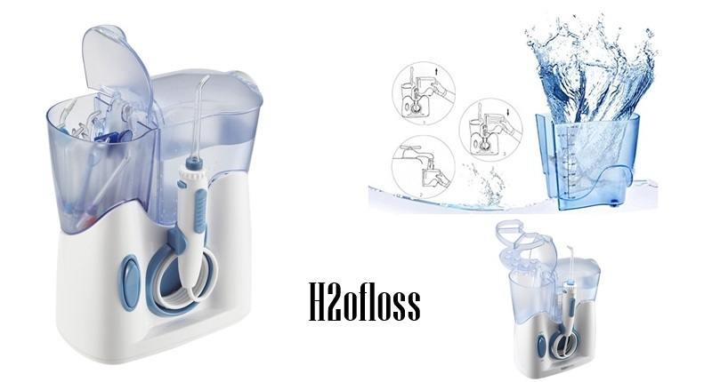 H2ofloss