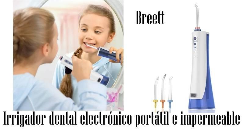 Breett