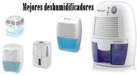 Mejores Deshumidificadores. Contraindicaciones, Beneficios y Tipos
