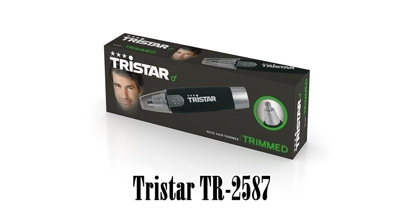 Especificaciones del Tristar TR-2587