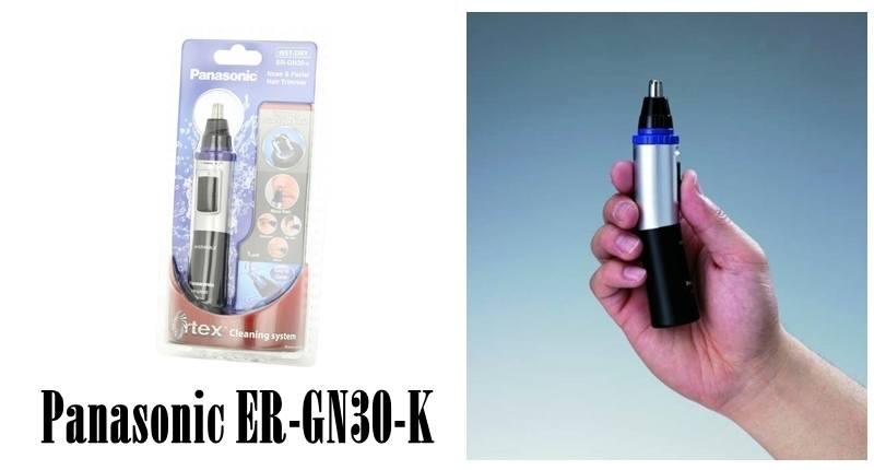 Panasonic ER-GN30-K