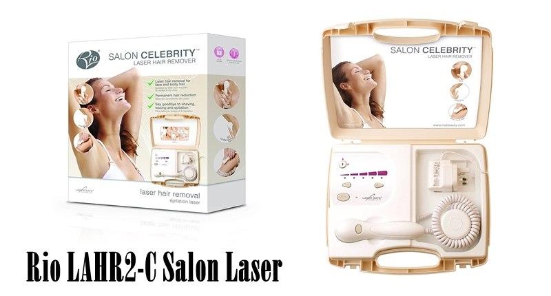 Rio LAHR2-C Salon Laser