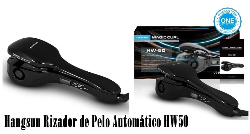 Hangsun Rizador de Pelo Automático HW50