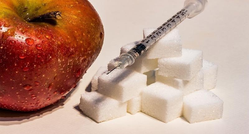 medidores de glucosa