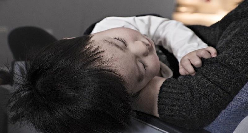 nebulizadores para bebés