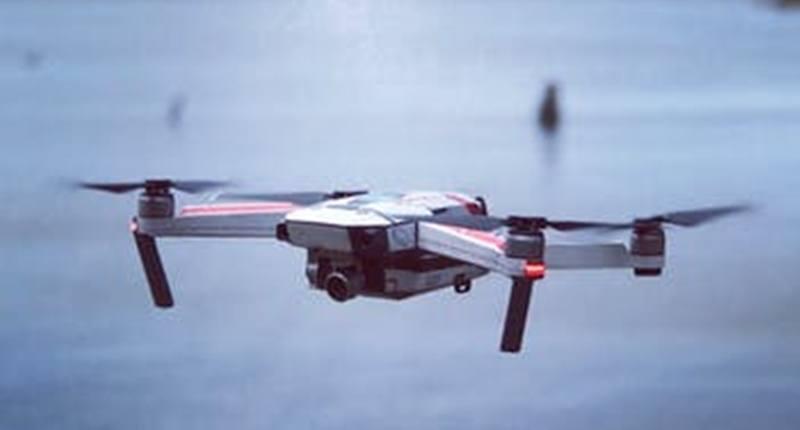 Drones de carga