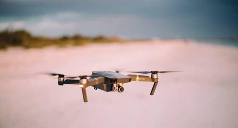 Clasificación de los drones
