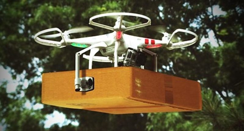 ¿Qué depara el futuro de los drones?