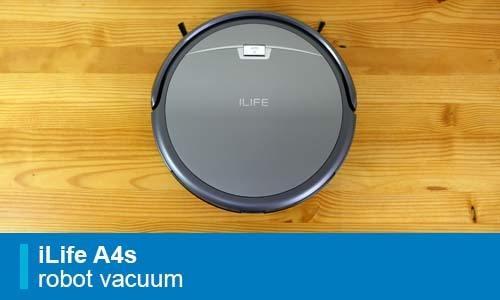 análisis del iLife A4s