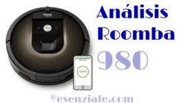 Análisis iRobot Roomba 980 – ¿El Mejor Aspirador del Mercado?