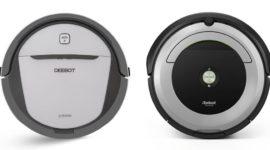 Ecovacs Deebot contra iRobot Roomba – ¿Cuál ofrece mejor Calidad-Precio?