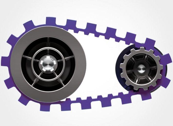 ruedas del dyson 360 eye