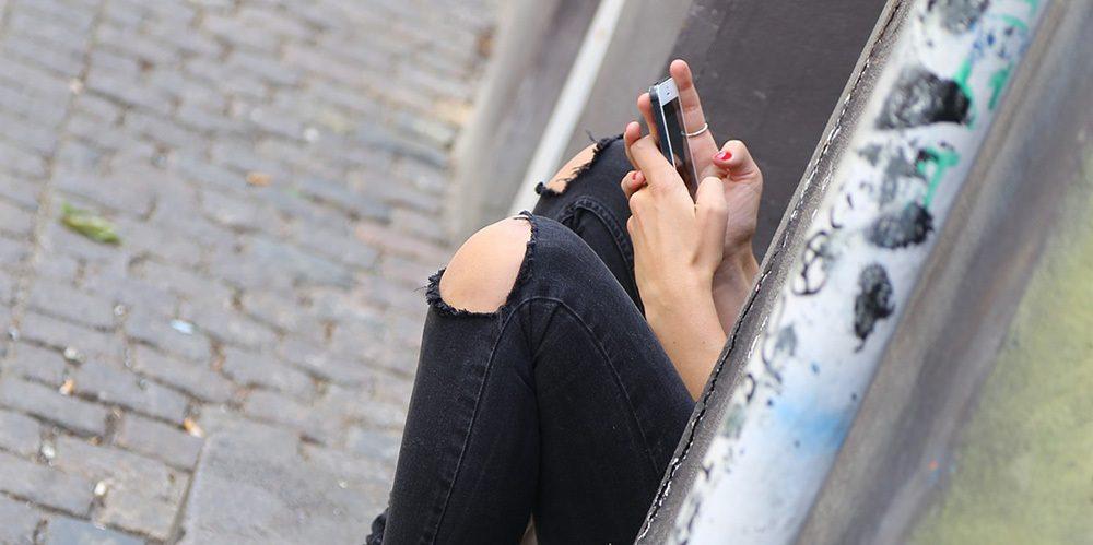 Espiar el instagram de otra persona