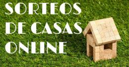 Cuidado con los sorteos de las casas online