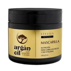 mascarilla argan mercadona